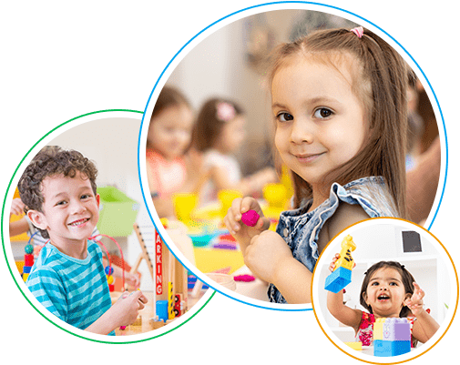 Kids Playschool